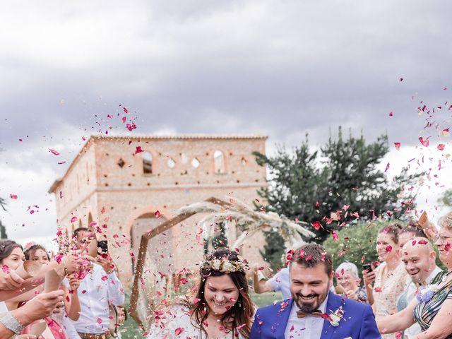 Le mariage de Sylvain et Célia à Cintegabelle, Haute-Garonne 41