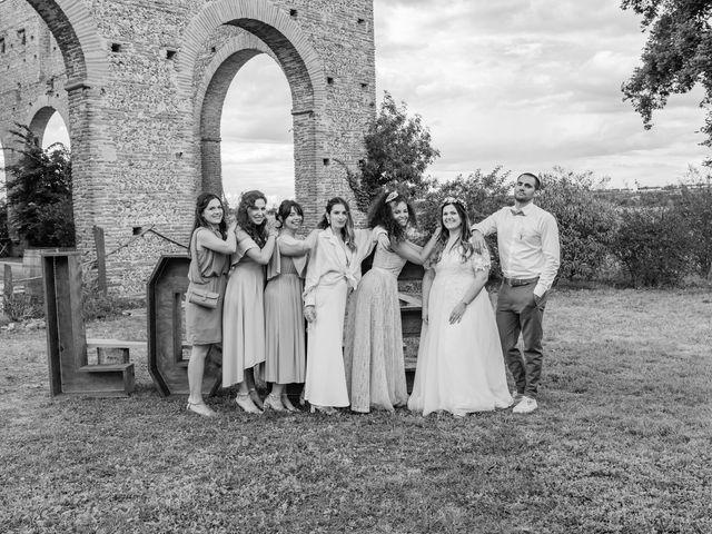 Le mariage de Sylvain et Célia à Cintegabelle, Haute-Garonne 55