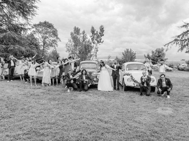 Le mariage de Sylvain et Célia à Cintegabelle, Haute-Garonne 58
