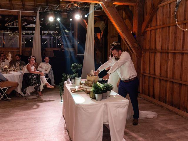 Le mariage de Sylvain et Célia à Cintegabelle, Haute-Garonne 66