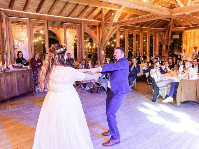 Le mariage de Sylvain et Célia à Cintegabelle, Haute-Garonne 70