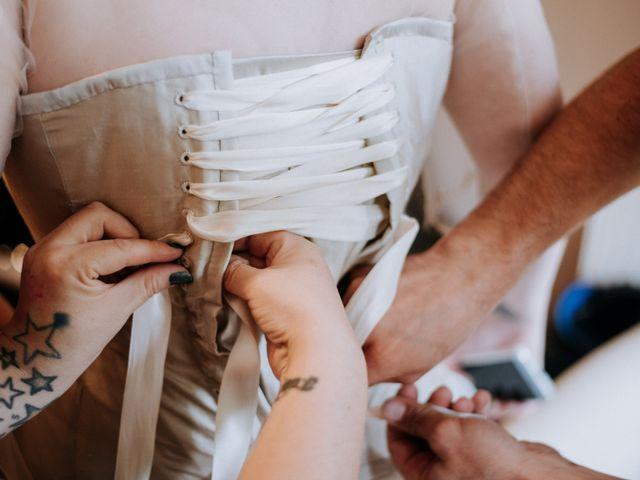 Le mariage de Matthieu et Céline à Le Plessis-Robinson, Hauts-de-Seine 8