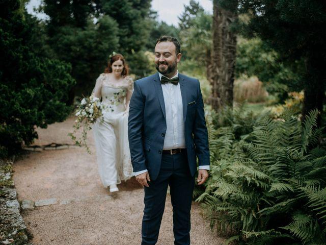 Le mariage de Matthieu et Céline à Le Plessis-Robinson, Hauts-de-Seine 21