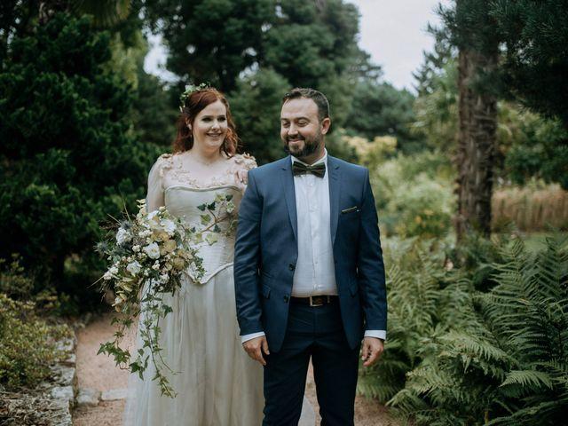 Le mariage de Matthieu et Céline à Le Plessis-Robinson, Hauts-de-Seine 22