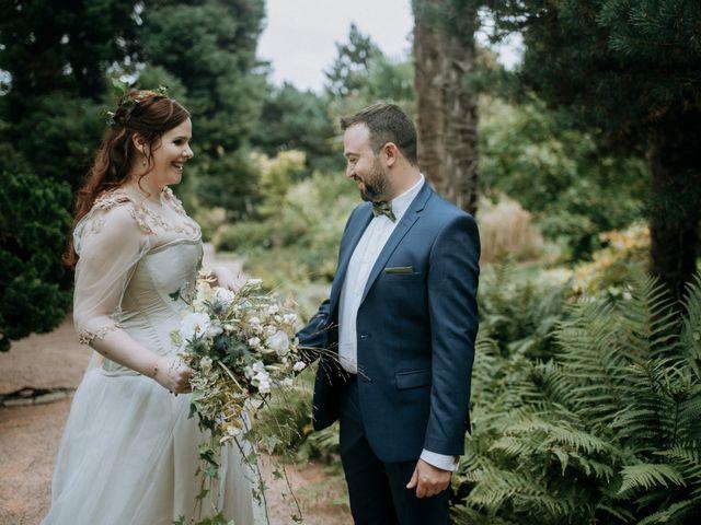 Le mariage de Matthieu et Céline à Le Plessis-Robinson, Hauts-de-Seine 23