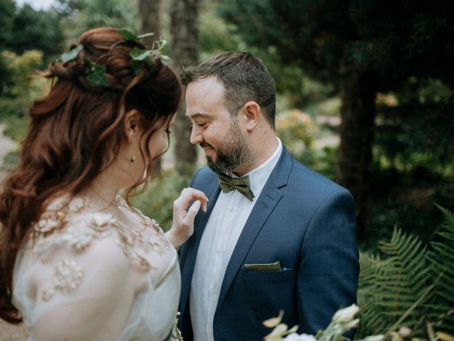 Le mariage de Matthieu et Céline à Le Plessis-Robinson, Hauts-de-Seine 24