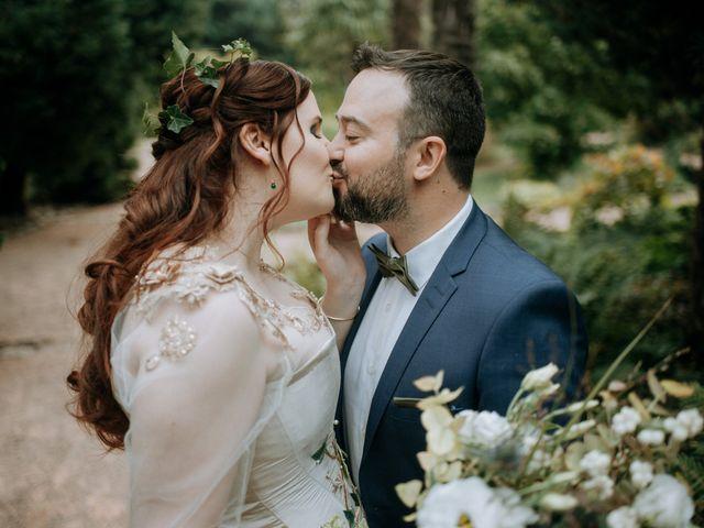 Le mariage de Matthieu et Céline à Le Plessis-Robinson, Hauts-de-Seine 25