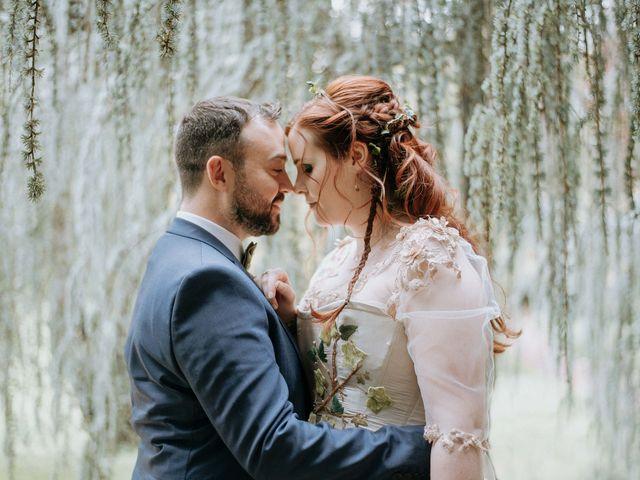 Le mariage de Matthieu et Céline à Le Plessis-Robinson, Hauts-de-Seine 26