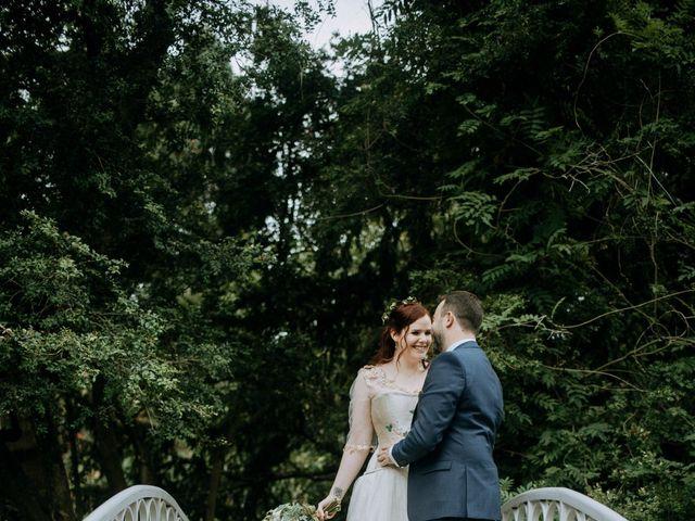 Le mariage de Matthieu et Céline à Le Plessis-Robinson, Hauts-de-Seine 28