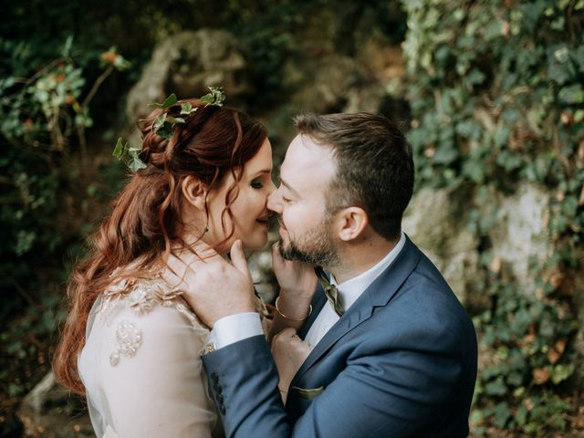 Le mariage de Matthieu et Céline à Le Plessis-Robinson, Hauts-de-Seine 29