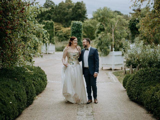 Le mariage de Matthieu et Céline à Le Plessis-Robinson, Hauts-de-Seine 30