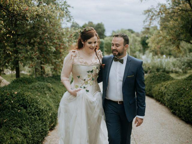 Le mariage de Matthieu et Céline à Le Plessis-Robinson, Hauts-de-Seine 31