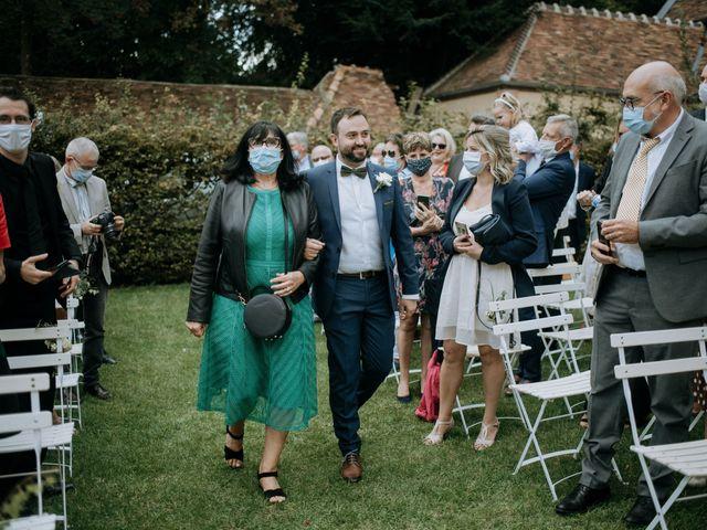 Le mariage de Matthieu et Céline à Le Plessis-Robinson, Hauts-de-Seine 39
