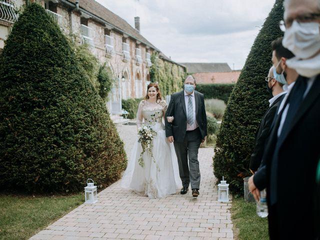 Le mariage de Matthieu et Céline à Le Plessis-Robinson, Hauts-de-Seine 40