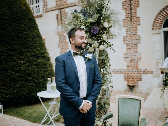Le mariage de Matthieu et Céline à Le Plessis-Robinson, Hauts-de-Seine 41