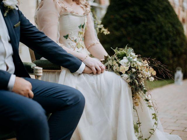 Le mariage de Matthieu et Céline à Le Plessis-Robinson, Hauts-de-Seine 43