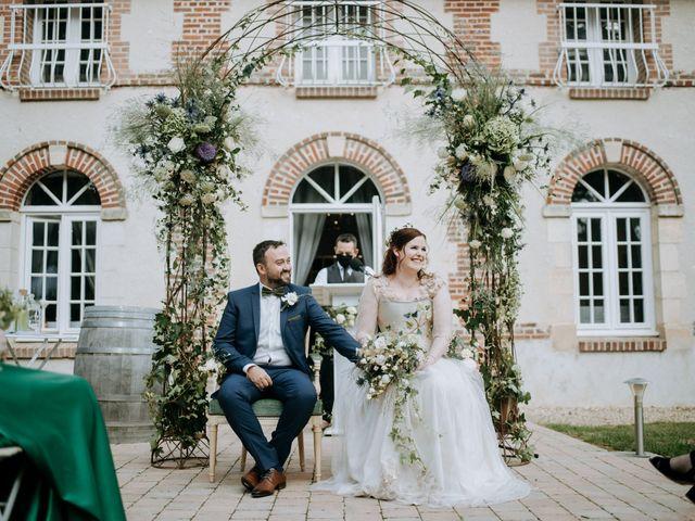 Le mariage de Matthieu et Céline à Le Plessis-Robinson, Hauts-de-Seine 44