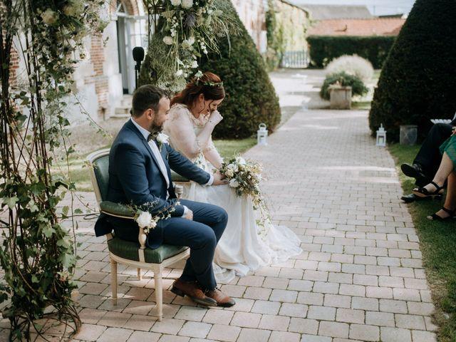 Le mariage de Matthieu et Céline à Le Plessis-Robinson, Hauts-de-Seine 45