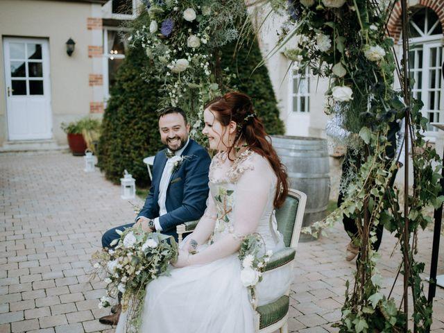Le mariage de Matthieu et Céline à Le Plessis-Robinson, Hauts-de-Seine 46