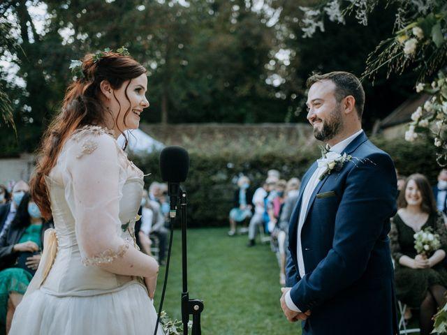 Le mariage de Matthieu et Céline à Le Plessis-Robinson, Hauts-de-Seine 47