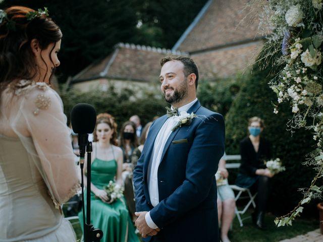 Le mariage de Matthieu et Céline à Le Plessis-Robinson, Hauts-de-Seine 49
