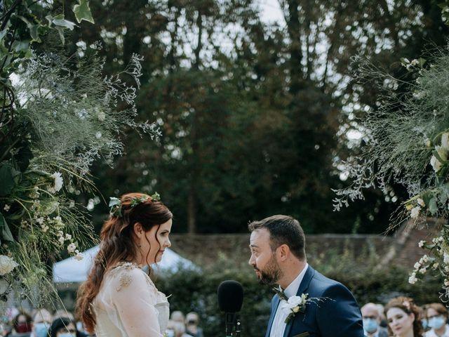 Le mariage de Matthieu et Céline à Le Plessis-Robinson, Hauts-de-Seine 50