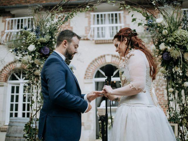 Le mariage de Matthieu et Céline à Le Plessis-Robinson, Hauts-de-Seine 52