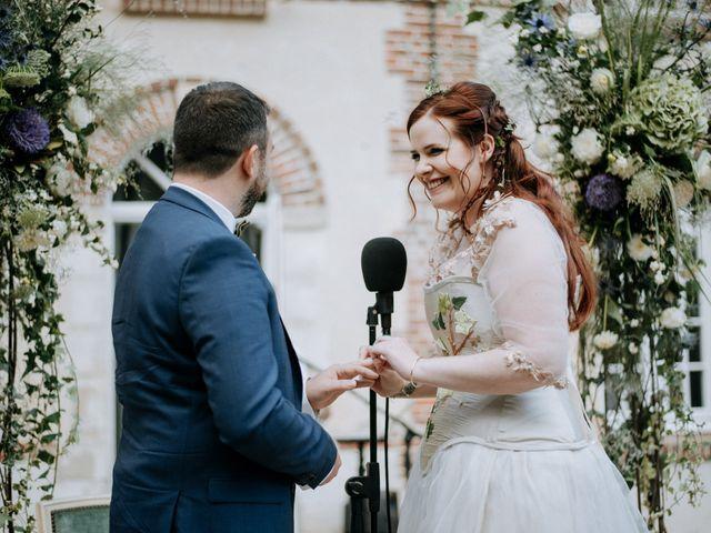 Le mariage de Matthieu et Céline à Le Plessis-Robinson, Hauts-de-Seine 53