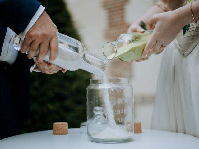 Le mariage de Matthieu et Céline à Le Plessis-Robinson, Hauts-de-Seine 55