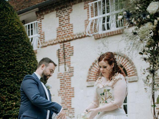 Le mariage de Matthieu et Céline à Le Plessis-Robinson, Hauts-de-Seine 56