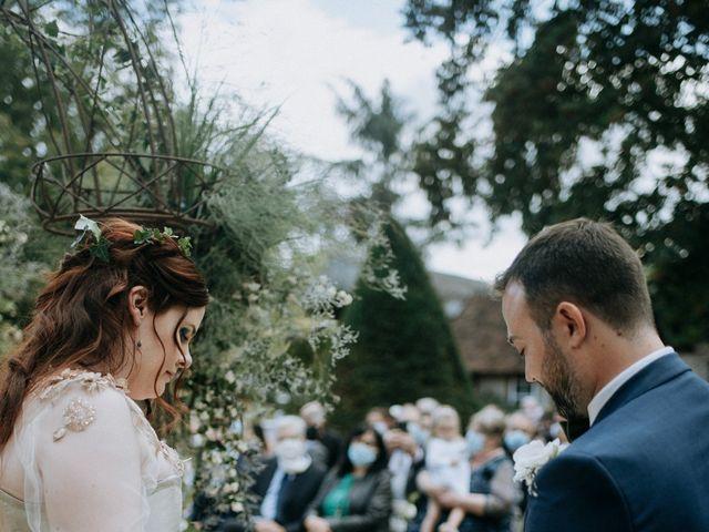 Le mariage de Matthieu et Céline à Le Plessis-Robinson, Hauts-de-Seine 57