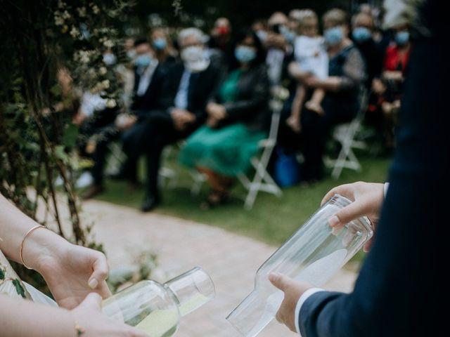 Le mariage de Matthieu et Céline à Le Plessis-Robinson, Hauts-de-Seine 58