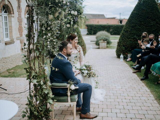 Le mariage de Matthieu et Céline à Le Plessis-Robinson, Hauts-de-Seine 59