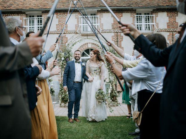 Le mariage de Matthieu et Céline à Le Plessis-Robinson, Hauts-de-Seine 61