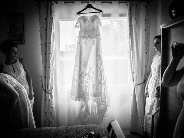 Le mariage de Arnaud et Julie à Hardelot-Plage, Pas-de-Calais 5