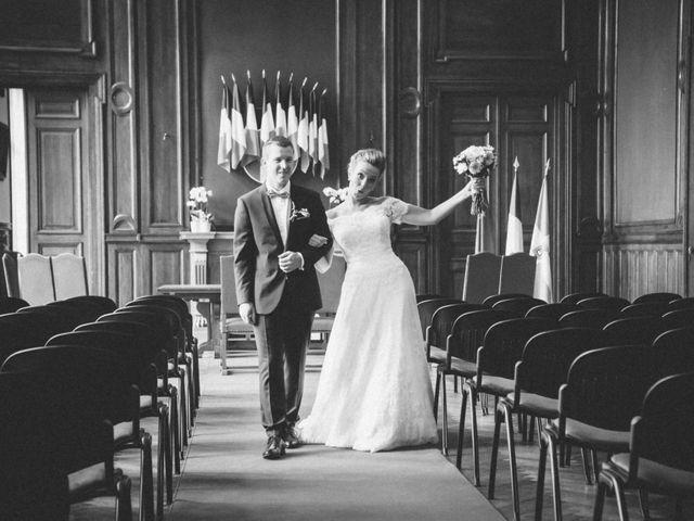 Le mariage de Arnaud et Julie à Hardelot-Plage, Pas-de-Calais 10