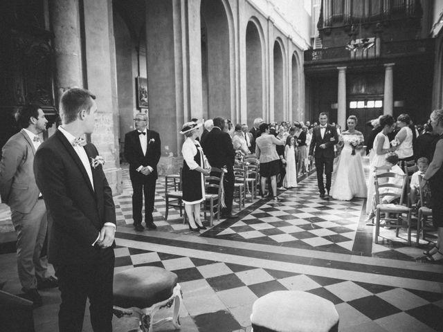 Le mariage de Arnaud et Julie à Hardelot-Plage, Pas-de-Calais 12