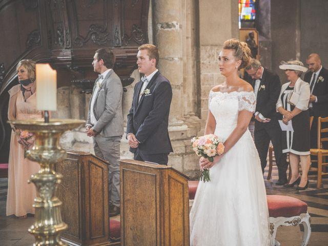 Le mariage de Arnaud et Julie à Hardelot-Plage, Pas-de-Calais 13