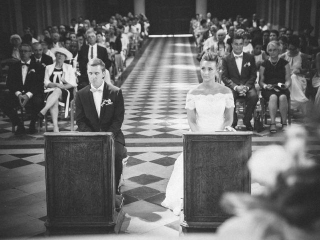 Le mariage de Arnaud et Julie à Hardelot-Plage, Pas-de-Calais 14