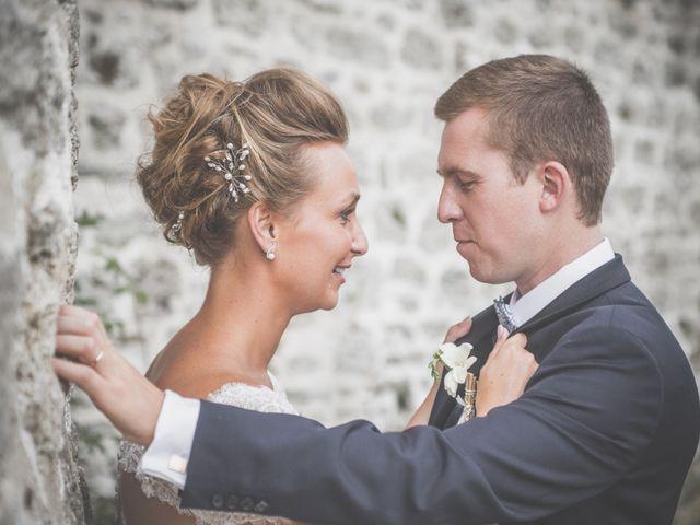 Le mariage de Arnaud et Julie à Hardelot-Plage, Pas-de-Calais 20