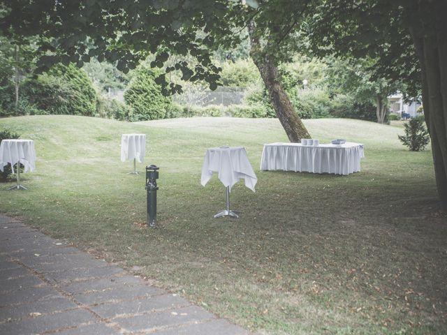 Le mariage de Arnaud et Julie à Hardelot-Plage, Pas-de-Calais 21