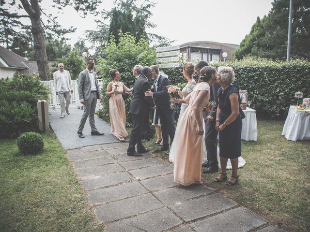 Le mariage de Arnaud et Julie à Hardelot-Plage, Pas-de-Calais 22