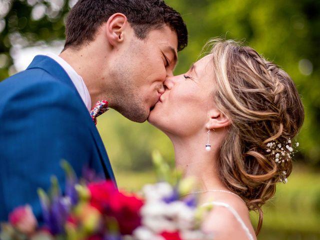 Le mariage de Adrien et Mélanie à Dol-de-Bretagne, Ille et Vilaine 5