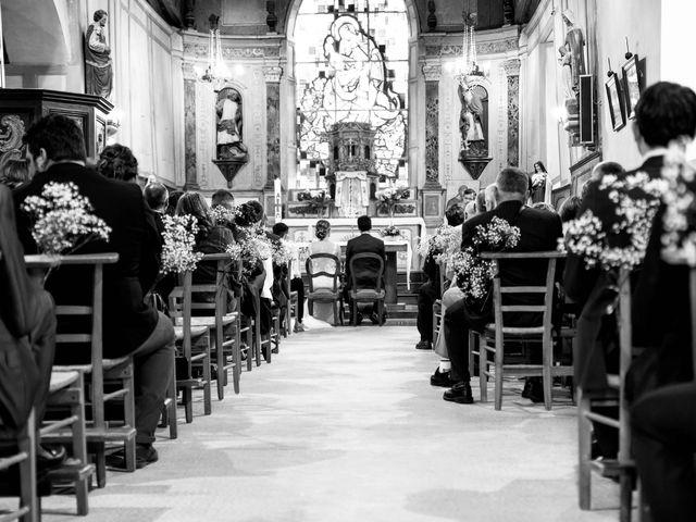 Le mariage de Adrien et Mélanie à Dol-de-Bretagne, Ille et Vilaine 16