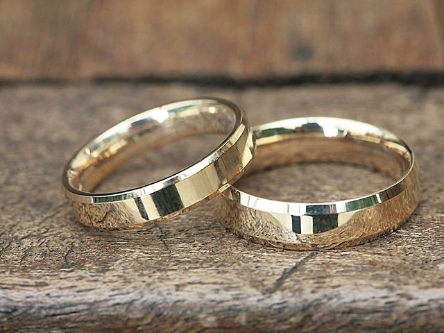 Le mariage de Jean-François et Laurie à La Houssaye, Eure 1