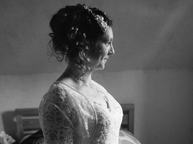 Le mariage de Jean-François et Laurie à La Houssaye, Eure 7