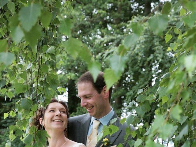 Le mariage de Jean-François et Laurie à La Houssaye, Eure 14