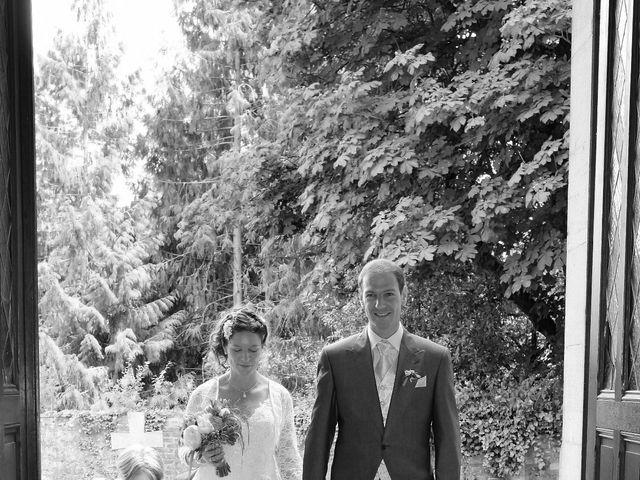 Le mariage de Jean-François et Laurie à La Houssaye, Eure 17