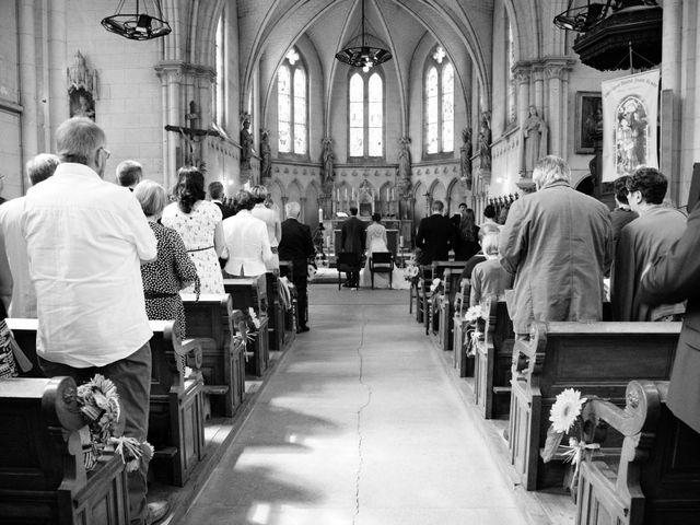Le mariage de Jean-François et Laurie à La Houssaye, Eure 19