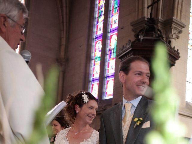 Le mariage de Jean-François et Laurie à La Houssaye, Eure 24